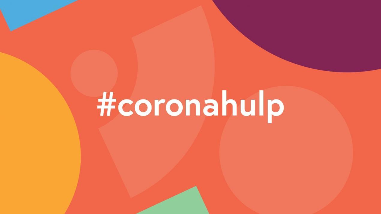 Oranjefonds doneert € 10.000 om coronacrisis het hoofd te bieden