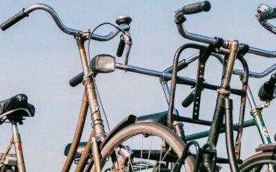 Ieder kind een fiets